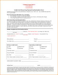 recurring credit card authorization form inver template png 1244x1608 credit card automatic payment form
