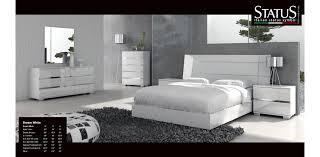 white bedroom furniture king.  Furniture White Modern Bedroom Sets Intended Furniture King