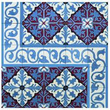 Decorative Cement Tiles Aguayo Tiles Cement Tile Encaustic Flooring Solutions Dallas TX 31