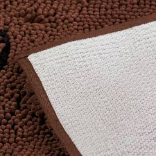 Dirty Dog Doormat Runner - Nano (Brown)