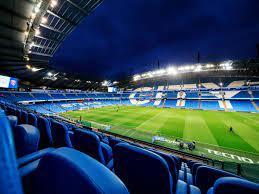 Man City stance on safe standing at the Etihad Stadium - Manchester Evening  News