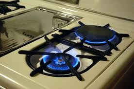 stove flame. flame height adjustment \u2013 old gas ranges stove