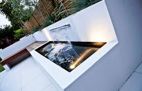 Modern Water Features Garden Fountain Interesting Modern Garden Fountains Water