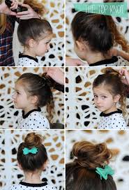Toddler Girl Hairstyles 62 Best 24 Adorable Hairstyles For School Girls