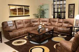 living room ideas with brown sectionals. Voyager Elk Sectional Living Room Ideas With Brown Sectionals