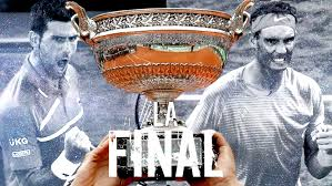 Watch the best moments of the final between rafael nadal and novak djokovic. Roland Garros 2020 Rafa Nadal Novak Djokovic Final De Reyes Archysport