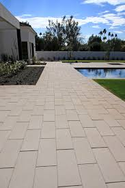 this pool patio has been transformed with our palazzo 12 x 24 looks concerning outside floor tiles non slip