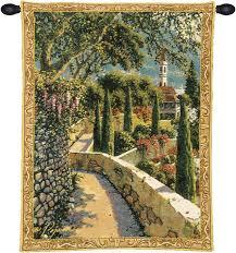 european wall art tapestry