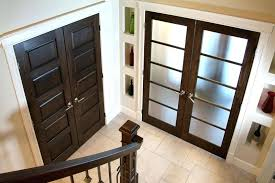 5 panel wood interior doors. 5 Panel Wood Interior Doors Modern Style With Overhead Garage Storm Patio Garden Home Solid I
