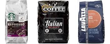 Eight o' clock is favorite among espresso freaks for being dark but not bitter. 10 Best Coffee Beans For Espresso 2020 Buying Guide Geekwrapped