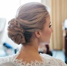 Chignon Wedding Hairstyles Ideas For 2017 Weddingood