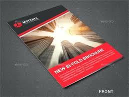 2 folded brochure template 2 fold brochure template printable bi free word psd mediaschool info