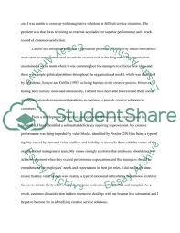 Creativity Essay Mobilising Creativity And Innovation Essay Example Topics And Well