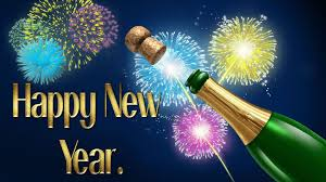 Free Hd Happy New Year Animated 3d ...