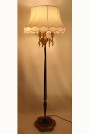 antique floor lamps vintage s58 floor