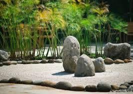 Come fare un giardino zen