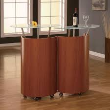 Interactive Furniture For Kitchen Design And Decoration Using Small Kitchen  Bar Table : Gorgeous Picture Of