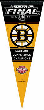 Check out our news feed. Amazon Com Nhl Boston Bruins Conference Champs Premium Quality Pennant 12 By 30 Inch Sports Related Pennants Sports Outdoors