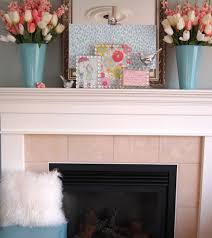 Fireplace Mantel Decor And Its Accessories | The Latest Home Decor Ideas
