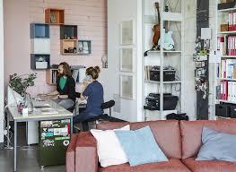 architect home office. Adam And Deborah Working In Their Home Office. Architect Office
