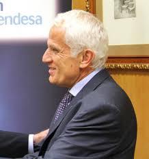Antonio Pascual Acosta ha sido nombrado nuevo presidente de la Fundación Sevillana Endesa en la reunión de su patronato celebrada hoy en Sevilla. - Antonio-Pascual
