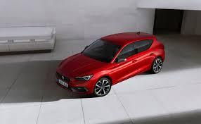 Seat Leon 2020, tolti i veli alla quarta generazione della ...
