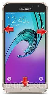Download and extract the samsung driver on the computer. Download Mode Samsung J320p Galaxy J3 2016 How To Hardreset Info