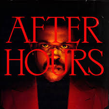 The Weeknd - After Hours - austriancharts.at