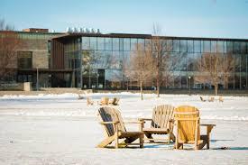 Weekend Snow Scenes News Lafayette College