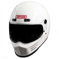 Simpson Bandit Helmets