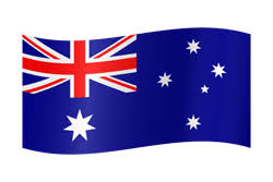 With 55 Transparent Images Items Flag Png Group Australia