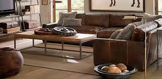 restoration hardware leather couch. Amazing Restoration Hardware Sectional Sofa And Maxwell Leather Sectionals For Couch L