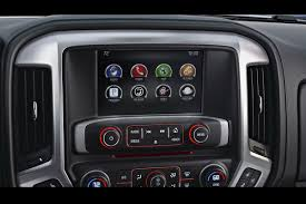 2014 Chevrolet Silverado and GMC Sierra V8 get 23MPG Highway ...