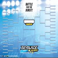 Beyblade Burst Chart Beyblade Burst Tournament Bracket 32 In 2019 Kids