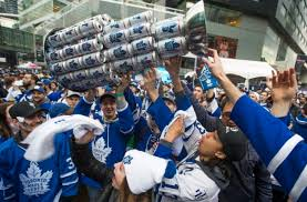 the toronto maple leafs will win the