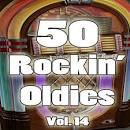 50 Rockin' Oldies, Vol. 22