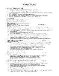 Bbebaafebba Temporary Work Resume Examples Add Photo Gallery Resume