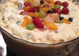 creamy fruit salad recipe. Exellent Recipe And Creamy Fruit Salad Recipe U