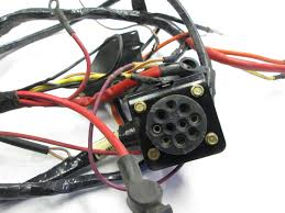 a engine wire harness for mercruiser v stern drive 84 99510a9 engine wire harness for mercruiser 4 3 v6 stern drive