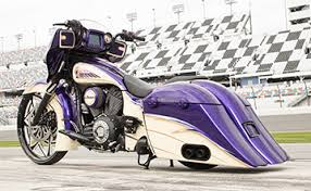 project chieftain custom chieftain dealer contest indian