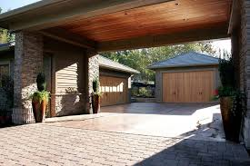 High Quality Modern Carport Designs Startling Attached Garage Designs Ideas In Garage  And Shed Craftsman