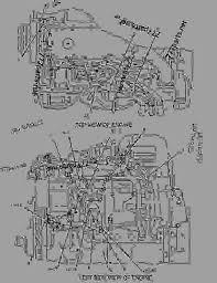 cat additionally cat 3126 ecm wiring diagram on caterpillar c7 cat 3126 engine sensor diagram on 3126 cat engine coolant temp sensor