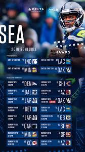 2018 schedule wallpaper