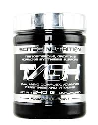 scitec nutrition t gh 240 grams