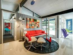 affordable modern furniture dallas tx. mid century modern sofa dallas photo a 1950s style home for sale in texas features affordable furniture tx