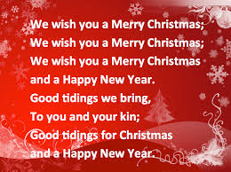 Merry Christmas Day2016 Poems and Songs for Kids
