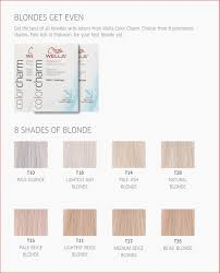Wella Midway Couture Color Chart Brilliance Demi Permanent Online Charts Collection