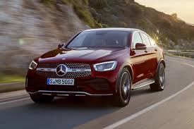 Facelifted 2019 mercedes glc coupe prices confirmed. 2019 Mercedes Benz Glc Coupe Revealed Leasing Com