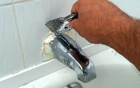 how to install tub spout how to replace a tub spout bob bathtub spout replacement installing