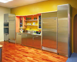 Bright Kitchen Color Cheerful Bright Kitchen Color Ideas For Sleek Interior Layout